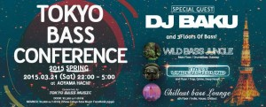TOKYO BASS CONFERENCE