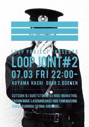 LOOP JOINT#2