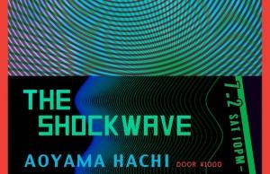 THE SHOCKWAVE