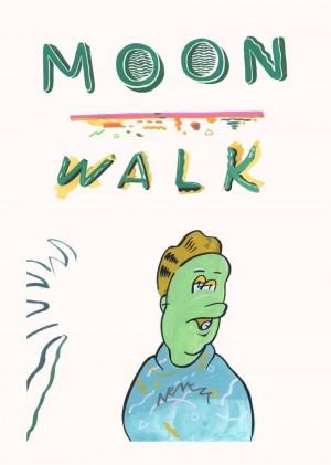 MOON WALK