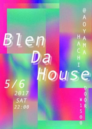 Blen Da House