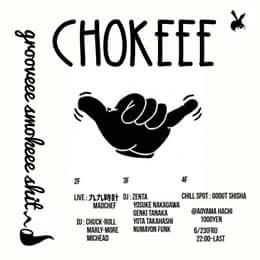 CHOKEEE