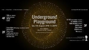 Underground Playground