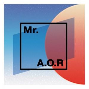 Mr. A.O.R