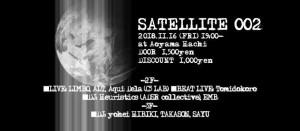 SATELLITE 002