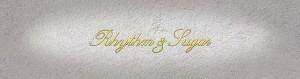 RHYTHM&SUGAR vol. 29