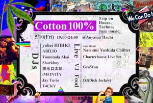 Cotton100%