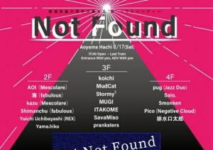 Not Found
