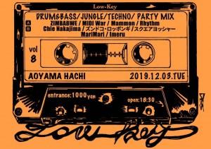 Low-Key Vol.8