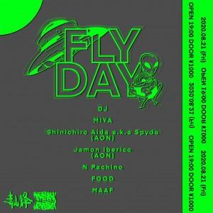 FLYDAY 2F