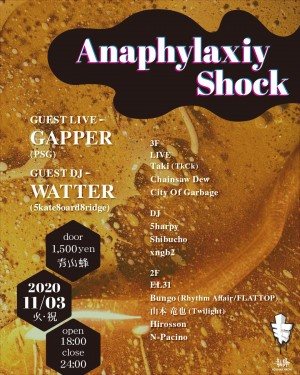 Anaphylaxiy Shock