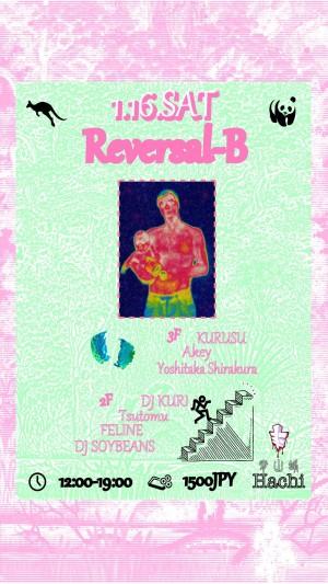 Reversal-B