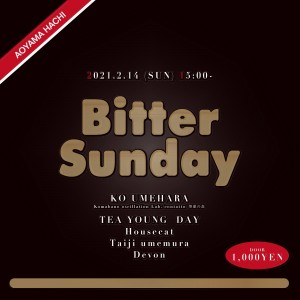 Bitter Sunday